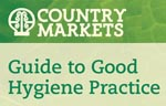 Country Markets Guide to Good Hygiene Practice